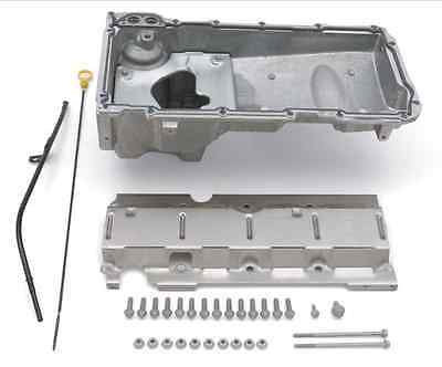 Gm Performance Parts Camaro Chevelle Muscle Car Oil Pan Ls1 4.8 5.3 6.0