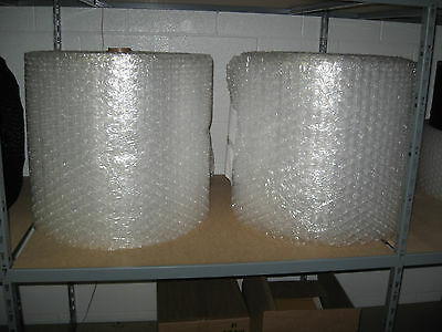 "Large 1/2"" Bubble, 24"" x 250' Per Order w/ Free Shipping"