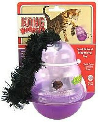 Kong Cat Wobbler, Premium Service, fast dispatch