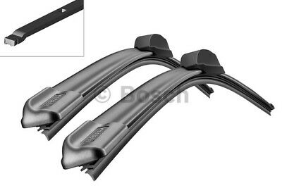 3397007118 Bosch Set Of Aerotwin Wiper Blades A118S [Aerotwin] New Genuine