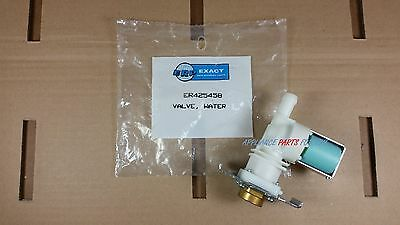 New Replacment Bosch Thermador Dishwasher Inlet Water Valve Assembly 425458