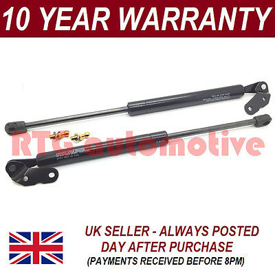 2X For Toyota Celica H/duty With Spoilers 1999-2005 Gas Tailgate Boot Struts