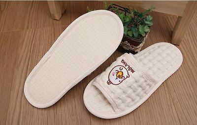 MOLANG Pimento Slippers (Gentlemans Dignity) - Ivory KOREA OFFICIAL GOODS NEW