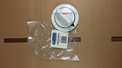 New Replacment White Dryer Knob GE Hotpoint WE1M654 AP3995088  PS1482