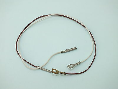 S9092 x 2 HORNBY TRIANG   WIRE WITH TERMINALS     S8B