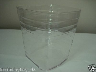 PLASTIC  PROTECTOR for Longaberger Medium Spoon Basket NEW
