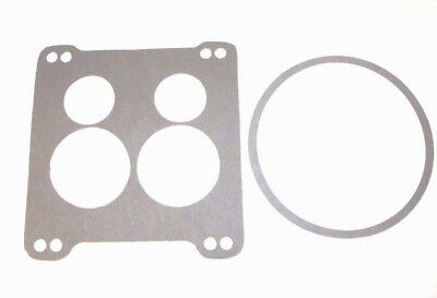 Ford V8 Carter Thermoquad Carby 4Bbl Base & Air Cleaner Carburettor Gasket Combo