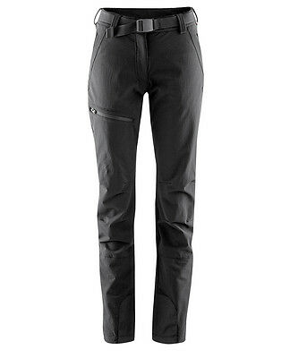 Maier Sports LANA - Outdoorhose für Damen  (236003-900) - NEUWARE !