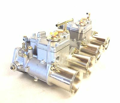 45 Dcoe Carburettor Suit Weber Carb Brand New Carby Suit Ford 2 Litre Pinto