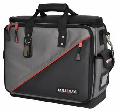 CK Magma MA2632 Technicians Tool/Storage/Laptop Carry Case/Bag With Hard Base