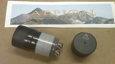 Appion, G5, G1, START CAPACITOR, FOR THE 230 VOLT COMPRESSOR MOTOR, PART# EL5034
