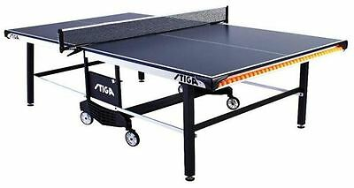 Stiga STS 385 Table Tennis Ping Pong Table T8523
