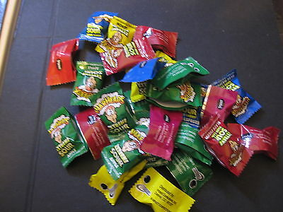 Warheads Extreme Sour Hard Candy 25 Pieces