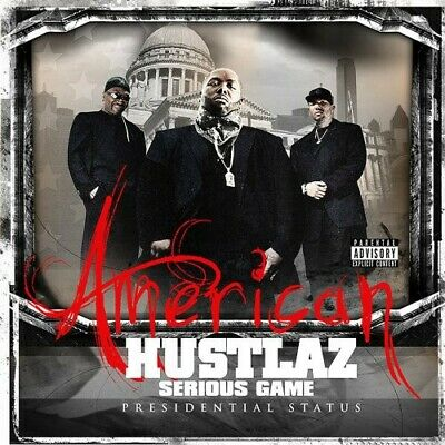 Serious Game: Presidential Status - America (CD Used Very Good) Explicit Version