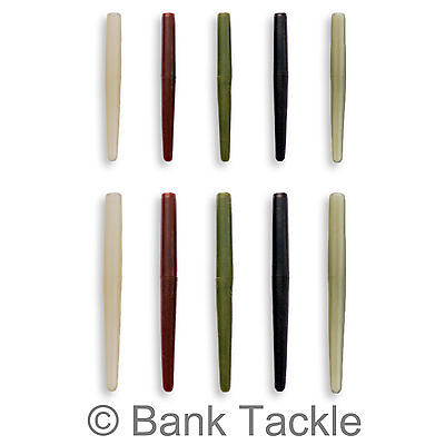 Anti Tangle Sleeve 25mm and 35mm 5 Colours Carp Fishing Terminal Tackle Carp Rig