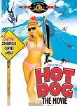 Hot Dog - The Movie (DVD, 1984, Shannon Tweed)