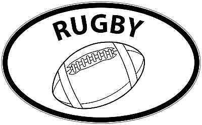 PHOTO SPORT RUGBY FOOTBALL CLOSE UP SCRUM PLAYERS BALL GAME POSTER BMP11100