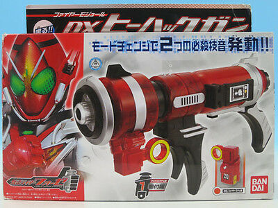 [FROM JAPAN]Kamen Rider Fourze Fire Module DX Hee Hack Gun Bandai