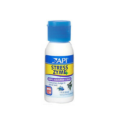 API Stress Zyme (Filter Booster) • EUR 5,48