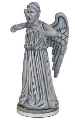 Harrop Doctor Who Weeping Angel Blink 2007 Figurine Ornament Limited 750 WHO01