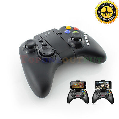 iPega PG-9021 Bluetooth Wireless Game Controller Gamepad For Android iOS iPhone