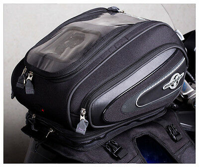 Motodry TourNav Tank Bag