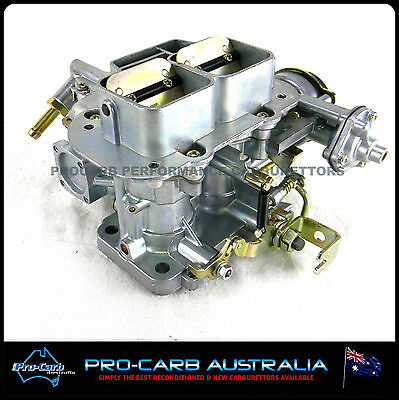 New Dgav E/c Suit Weber  Performance Carburettor Carby Carb Ford