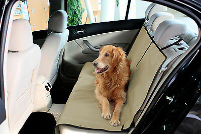 New Car Pet Seat Protector Waterproof Seat Cover for Dog Cat Pets