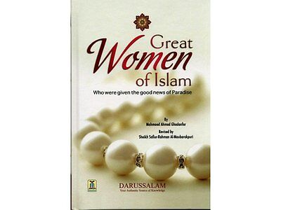 SPECIAL OFFER: Great Women of Islam (HB)