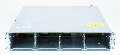 NetApp FAS2020 / FAS2040 Chassis inkl. Netzteile - 116-00170+c0