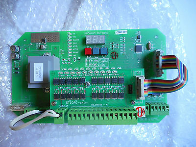 P.thomas  St10Ac 306 Programmable Sequencer Module St10Ac-Ext 906 New