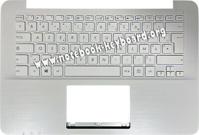 Clavier Compatible Packard Bell Easynote LE11 TE11 EG70 TE11HC TE69 LE11BZ NEUF