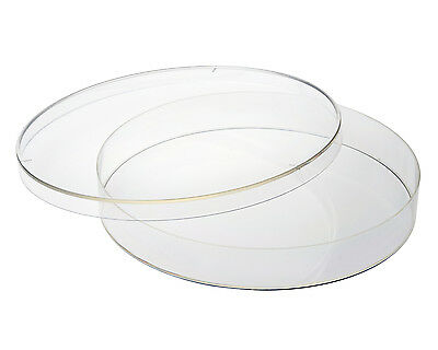 CELLTREAT 150mm x 20mm TCT Dish, 100/Case, Sterile, #229651