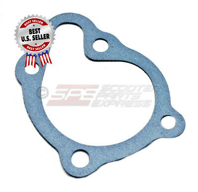 Water Pump Cover Gasket 250cc CF250 172MM CN250 Helix Water Cooled Engine.