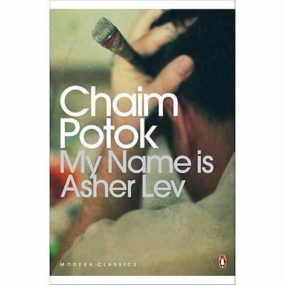 My Name is Asher Lev Potok Modern contemporary fiction (post c 19. 9780141190563