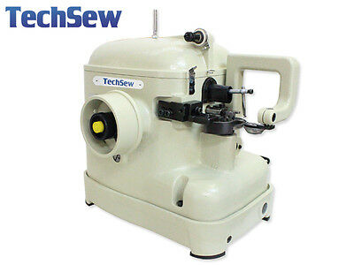TechSew 602 Heavy Duty Industrial Fur & Sheepskin Sewing Machine