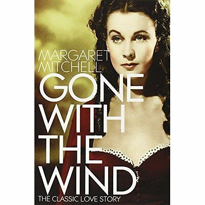 Gone With The Wind Margaret Mitchell Pan Books PB / 9781447264538