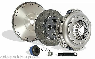 CLUTCH KIT AND FLYWHEEL SET A/E fits 97-08 FORD F150 PICKUP 04 HERITAGE 4.2L V6