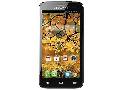 Brand New Alcatel One Touch Fierce for T-Mobile Monthly 4G