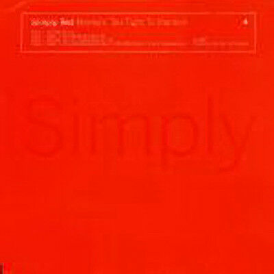 """Simply Red, Money's Too Tight To Mention, NEW UK promo double 12"""" vinyl single"""