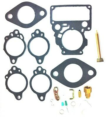 Holden 149-202 Carby Repair Kit Stromberg Carburettor