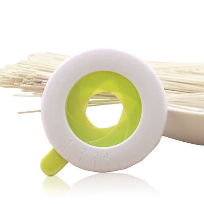 Spaghetti Pasta Noodle Measure Servings Portions Controller Limiter Tool Ring