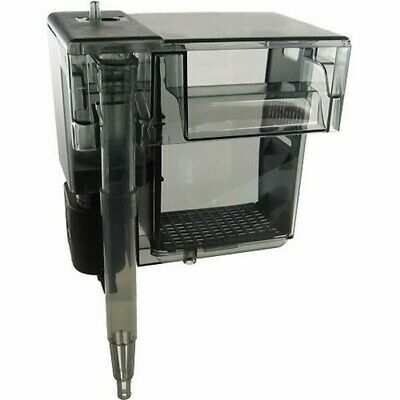FLUVAL EDGE POWER FILTER Quiet & Compact Ideal for small nano aquariums