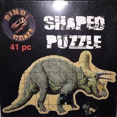 4D Puzzle Master Dino Parasaurolophus case of 24 units Retail $5 each CLEARANCE!