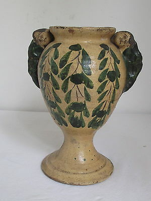 Antique Montiel Vase from Guatemala