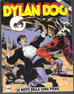 Dylan Dog N.3 Seconda Ristampa