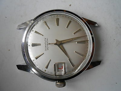OROLOGIO   DA  POLSO   AUTOMATICO   SWISS  MADE  1960   in  poi  ,,
