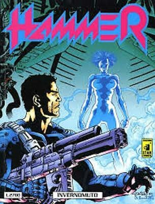Hammer N.6-Star Comics