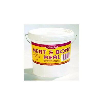 Hollings Meat & Bone Meal Dog Food