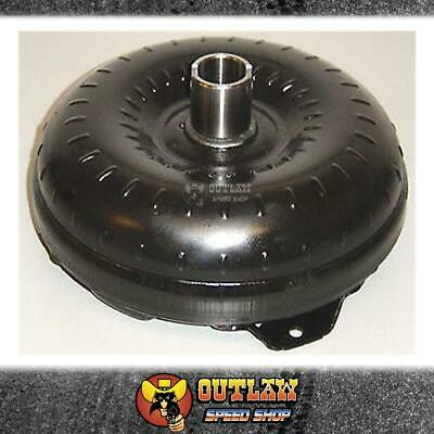 "Torque Converter C4 3500 10"" Hi Stall  Suit Ford Cleveland Race Perf Coan Usa"